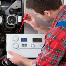Gas Boiler Services London