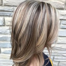 Balayage and Highlights special offer only £70