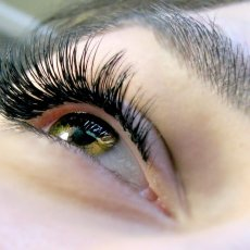 EyeLash Extensions CLASSIC - HYBRID - RUSSIAN 2D to 6D