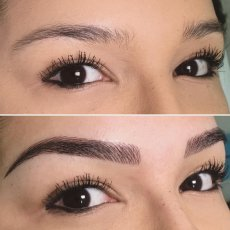 MICROBLADING south London (semi permanent eyebrows)