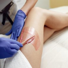 Bikini brazilian waxing / hollywood waxing