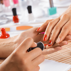 The Best Manicures & Pedicures in London