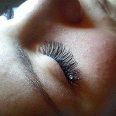 Luxury Eyelash Extensions