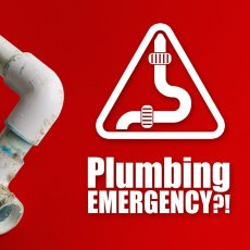 Emergency 24-7 plumbing service in London