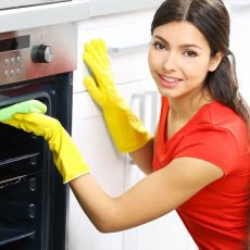 Oven Cleaning | End of Tenancy Cleaning