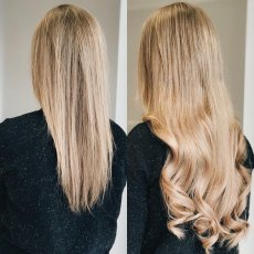 HAIR EXTENSIONS in Surrey
