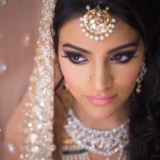 London Makeup Artist - Specialist in Bridal Makeup