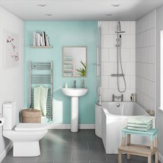 Bathroom installation London