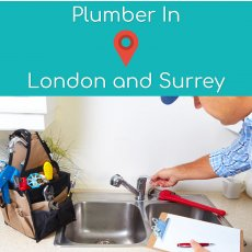 Local Plumbing Services in Surrey