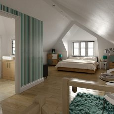 Loft Conversions. Refurbishments and renovations.
