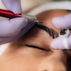 Professional Eyebrows Microblading Treatments