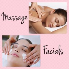 Full Body MASSAGE and WAXING