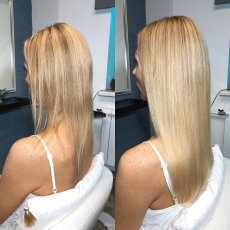 Professional Mobile Hair Extension