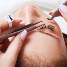 Eyelash extensions Classic, HD Brows and Brow Lamination