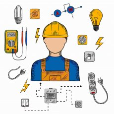 ELECTRICIAN LOCAL NEWHAM LONDON