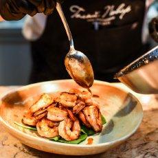 Gosia Private chef - British, Italian, Mediterranean, Continental