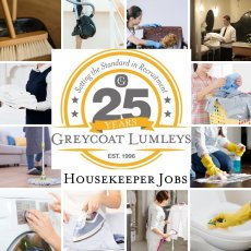 Housekeeper Jobs | Housekeeper/Nanny jobs |  Housekeeper/Cook Jobs