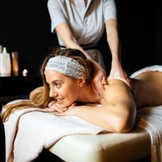 Professional Massage Beauty Therapist London mobile
