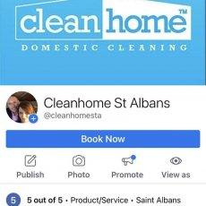 Domestic Cleaning Operative