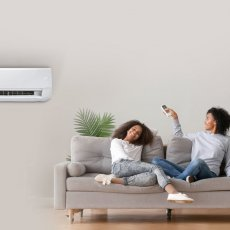 Home Air Conditioning Installations