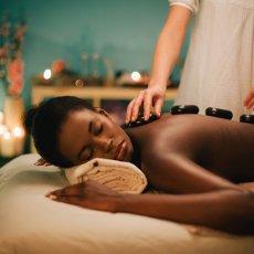Relaxing Full Body Massage | Reflexology massage