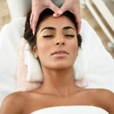 Therapeutic massage procedures