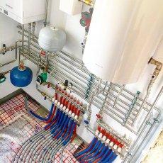 Plumbing and Boiler Repairs in London