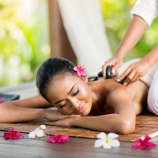Indian massage in London