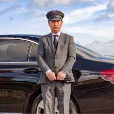Professional Chauffeur/ Security Driver