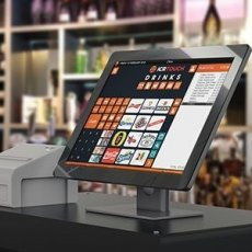 Cash Register till System for Retail, Hospitality, Takeaway and Salon