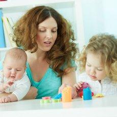 United Kingdom, London - Ищу 2-х нянь для двоих детей в одной семье