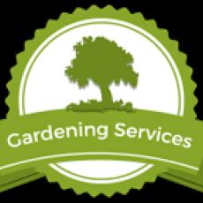 Gardening Services Mancherster