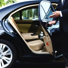 Required personal driver in London