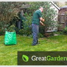 Eco-friendly Garden Services in Chester