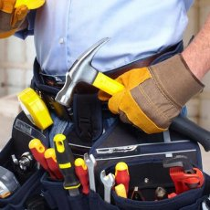 Services of a handyman in London