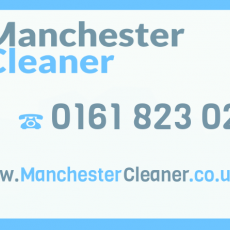 Adept Cleaners in Central Manchester