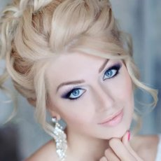Wedding Makeup and HairStyles