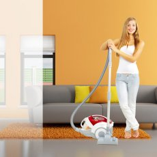 Cleaning of apartments