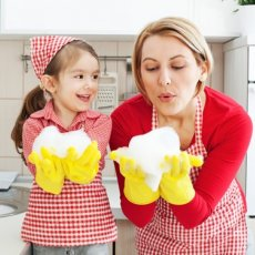 Live-in Nanny Housekeeper - Mayfair, London