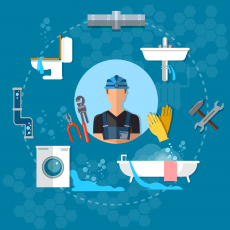 Plumber & Gas Engineer Services