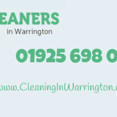 Affordable Carpet Cleaning in Warrington
