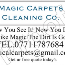Commercial and household carpet cleaning sales