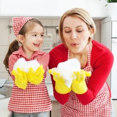 Live In/Out Nanny Housekeeper - Highbury