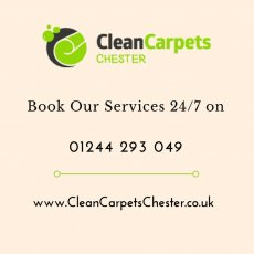 Ask for Your Free Carpet Cleaning Quotes in Chester