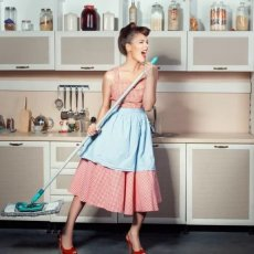The Best Domestic Cleaners in London