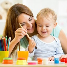 Live-out Part-time Nanny/Housekeeper Needed in Clapham