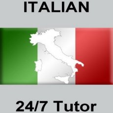 Tutor of Italian language
