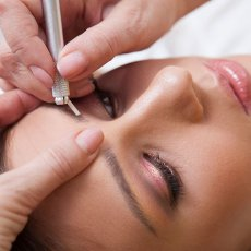 Microblading London service