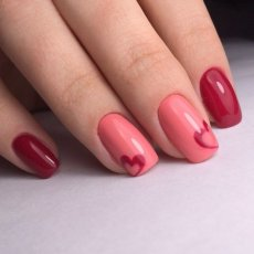 Manicure Pedicure Shellac £15 Gel Nails Extension Acrylic Gel