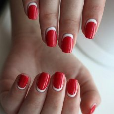 Home based Nail Technician West London Providing